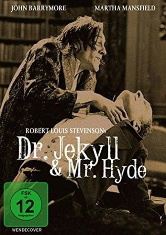 DVD »Dr. Jekyll & Mr. Hyde«