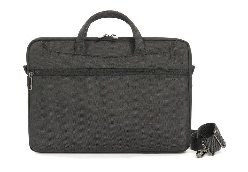 Tucano Notebook-Tasche für MacBook / Pro 13 Retina »Work_out new« in Schwarz