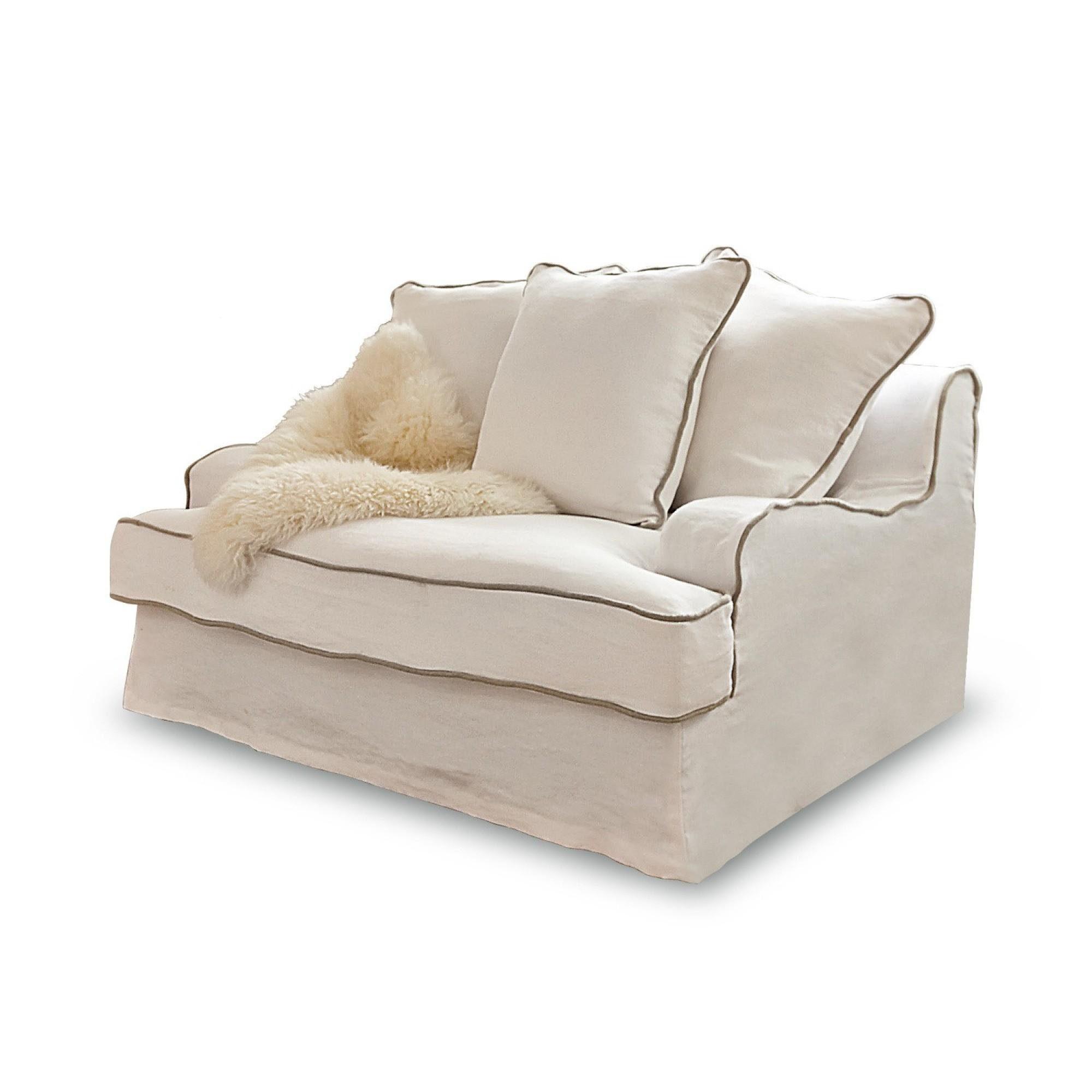 Loberon Sofa »Monaco«