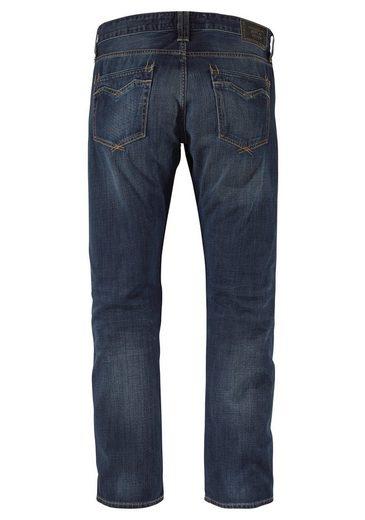 Replay Comfort-fit-Jeans Newbill