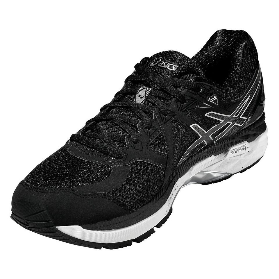 asics Runningschuh »GT-2000 4 Shoe Men« in schwarz