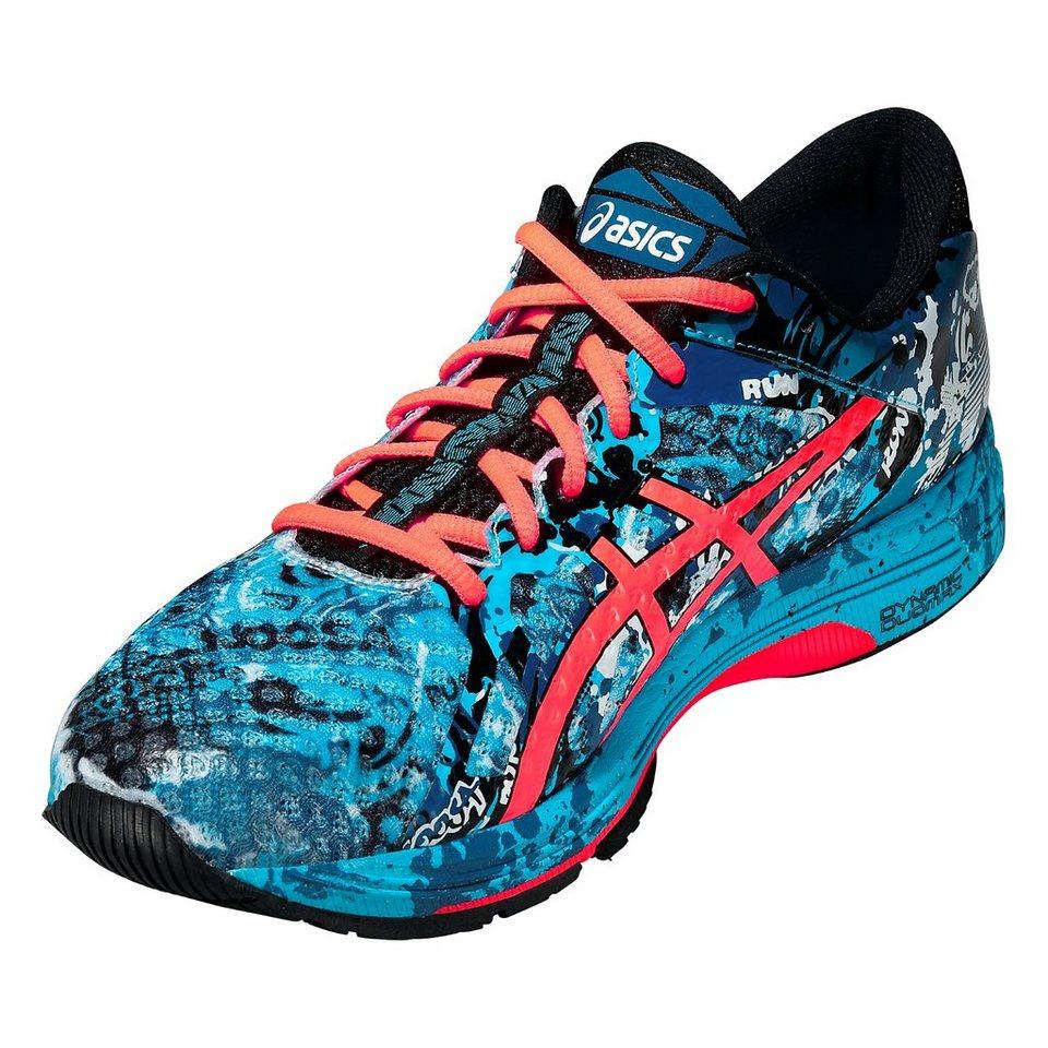 Asics Runningschuh »Gel-Noosa Tri 11 Shoe Men« in blau