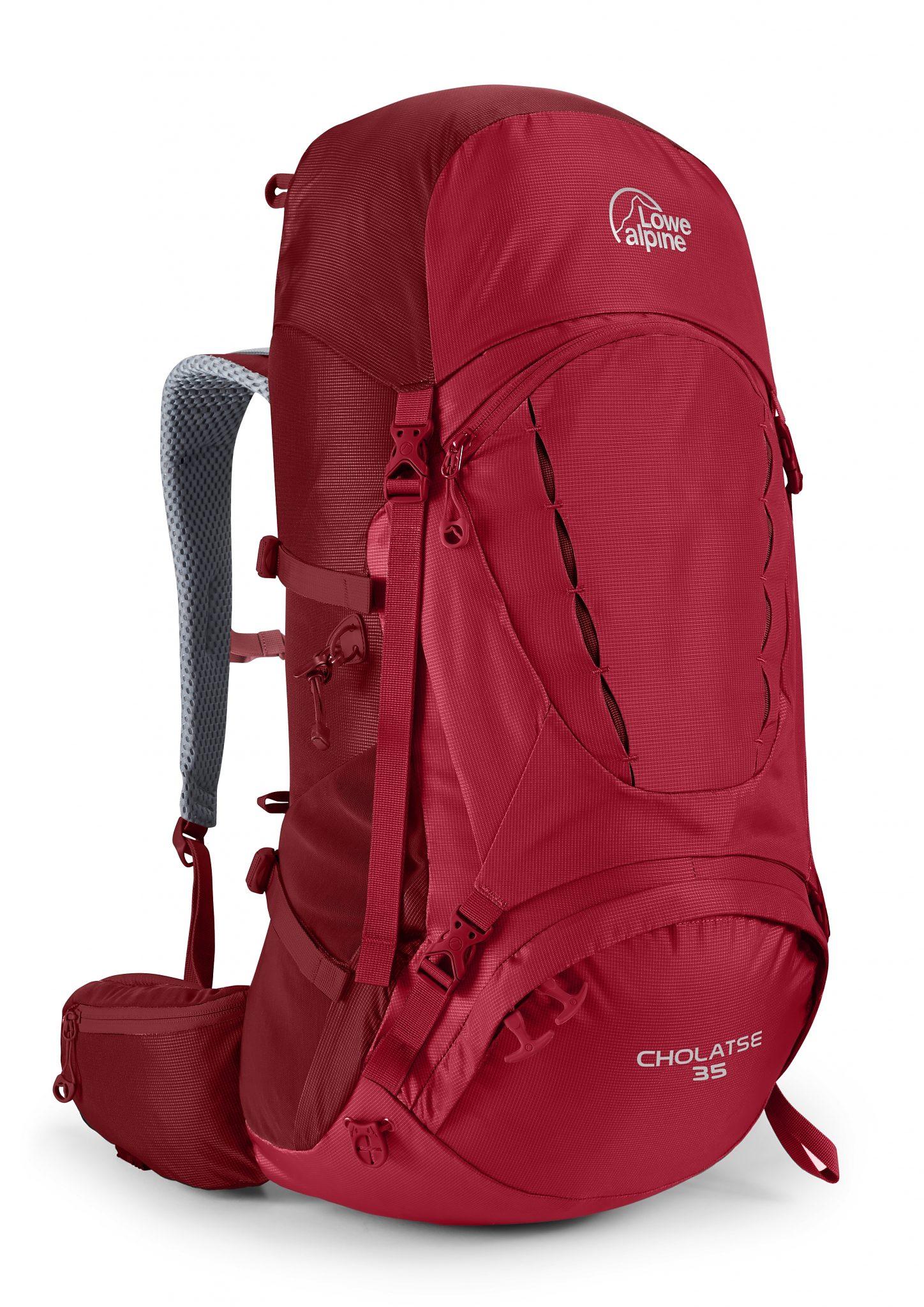 Lowe Alpine Sport- und Freizeittasche »Cholatse 35 Backpack Men«