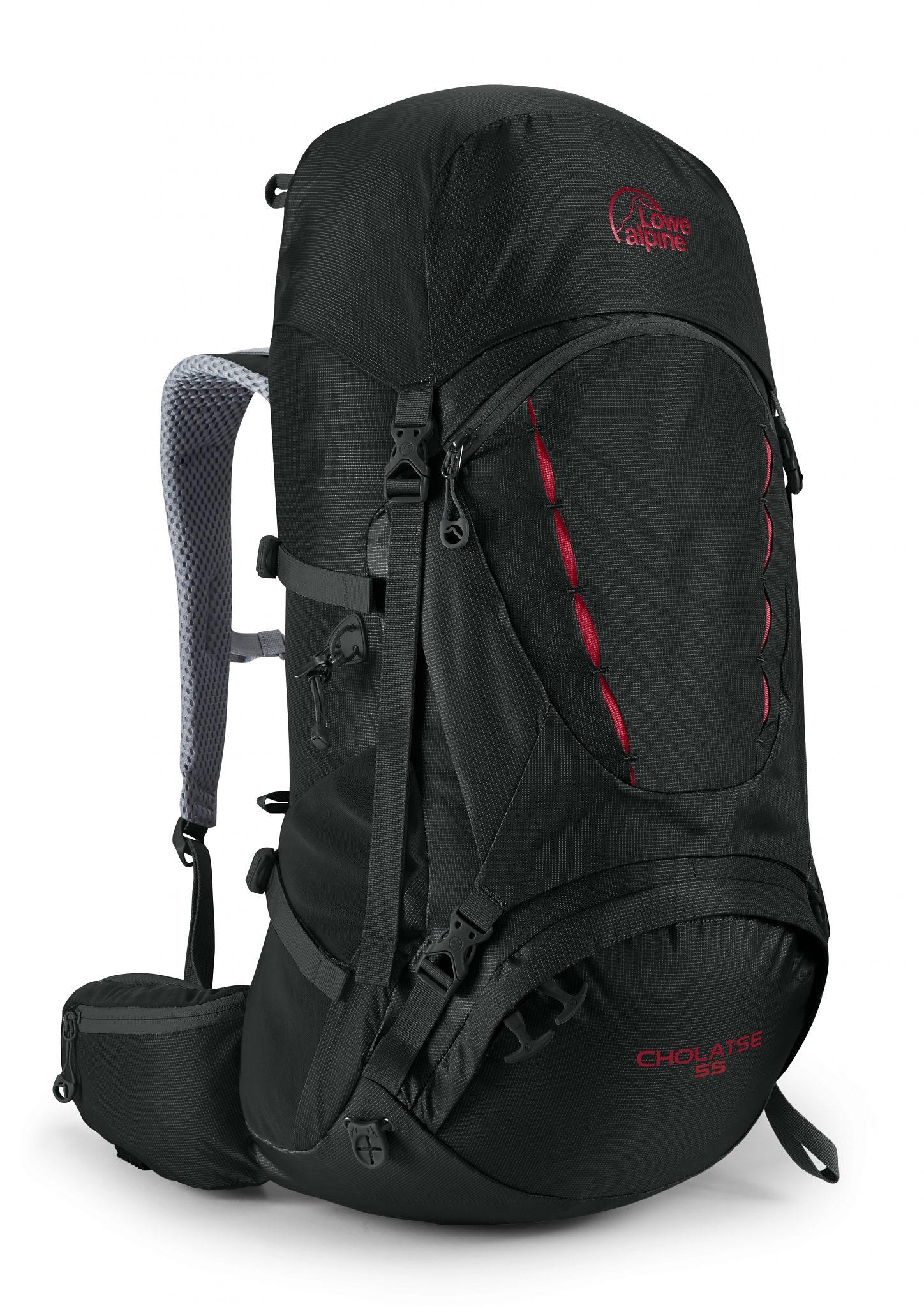 Lowe Alpine Sport- und Freizeittasche »Cholatse 55 Backpack Men«