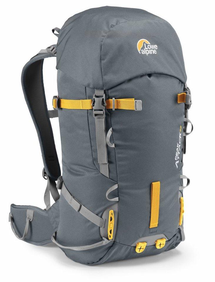 Lowe Alpine Sport- und Freizeittasche »Peak Attack 32 Backpack Men« in grau