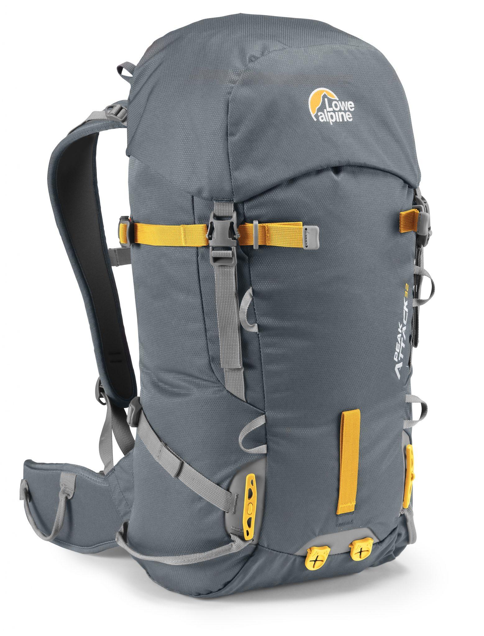 Lowe Alpine Sport- und Freizeittasche »Peak Attack 32 Backpack Men«