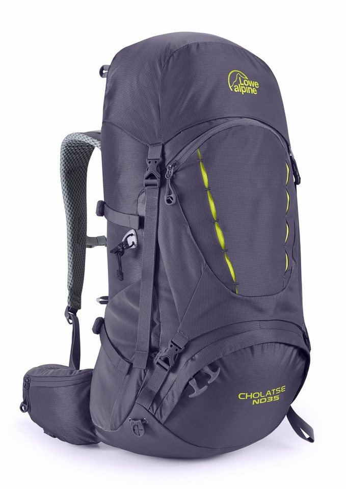 Lowe Alpine Sport- und Freizeittasche »Cholatse ND 35 Backpack Women« in lila