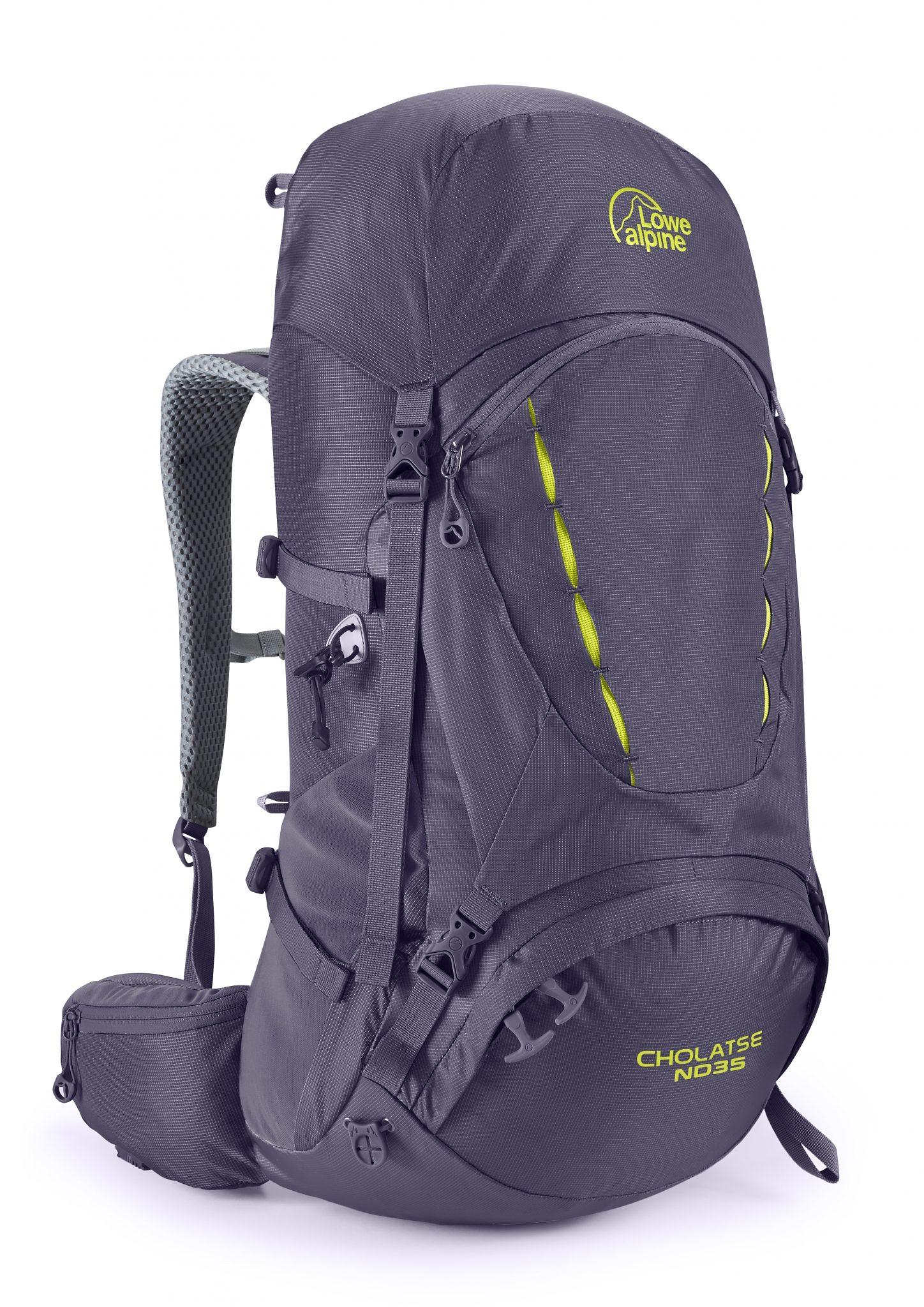 Lowe Alpine Sport- und Freizeittasche »Cholatse ND 35 Backpack Women«