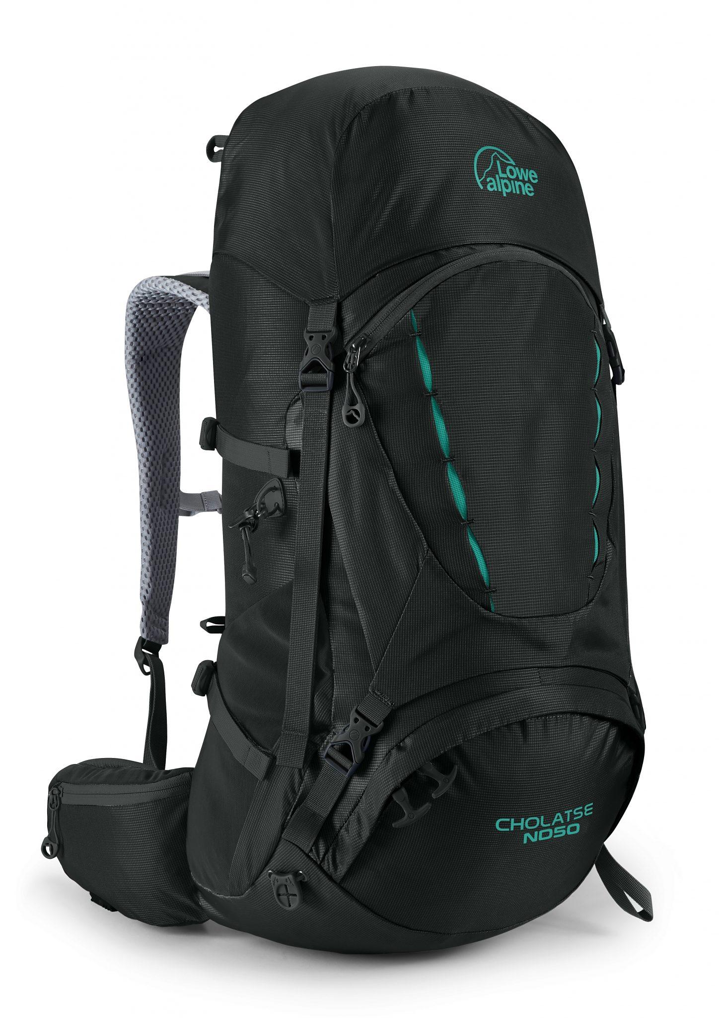 Lowe Alpine Sport- und Freizeittasche »Cholatse ND 50 Backpack Women«