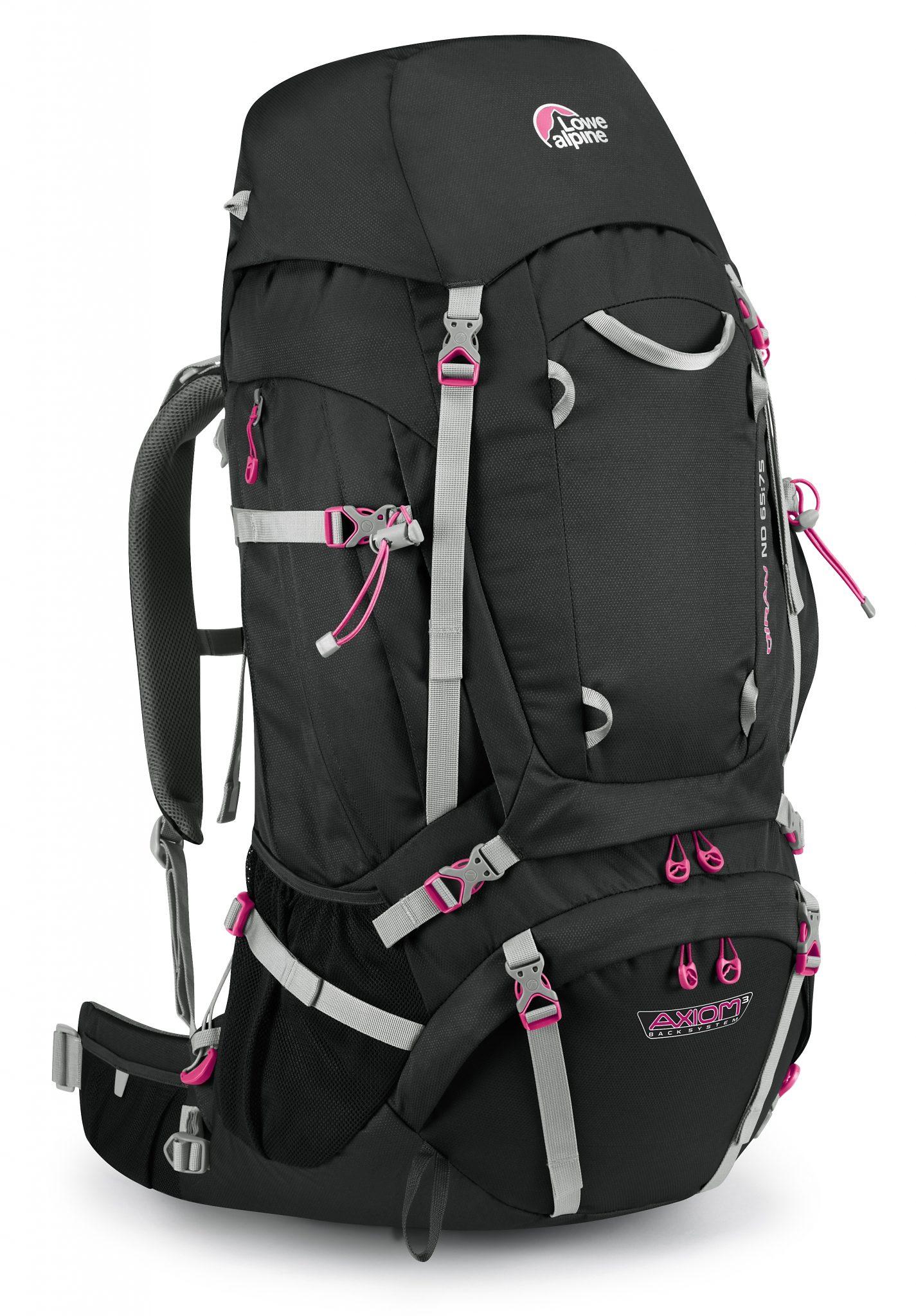 Lowe Alpine Sport- und Freizeittasche »Diran ND 65:75«