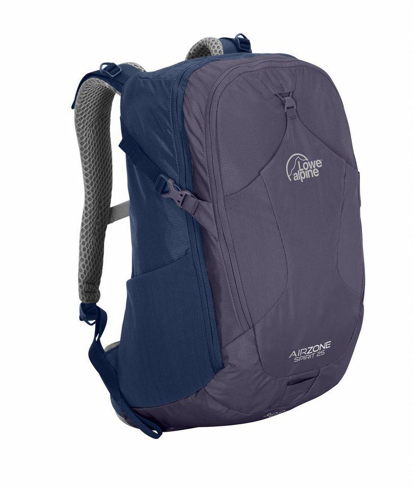 Lowe Alpine Sport- und Freizeittasche »AirZone Spirit 25 Daypack« in lila