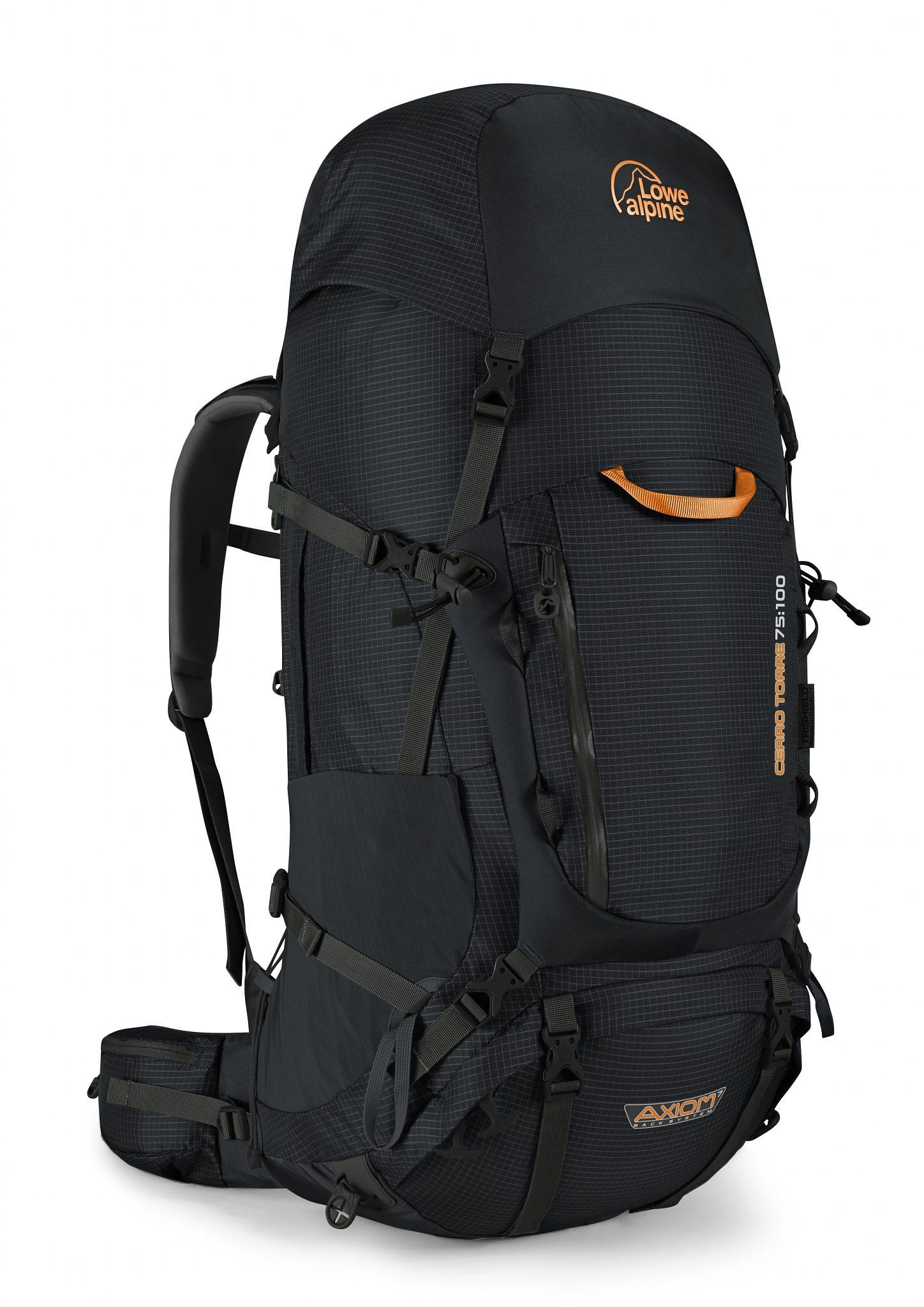 Lowe Alpine Sport- und Freizeittasche »Cerro Torre 75:100 Backpack Men«