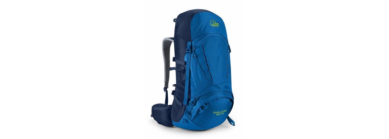 Lowe Alpine Sport- und Freizeittasche »Cholatse 65:75 Backpack Men«