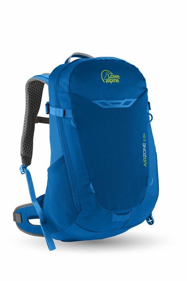 Lowe Alpine Sport- und Freizeittasche »AirZone Z 20 Daypack Men« in blau
