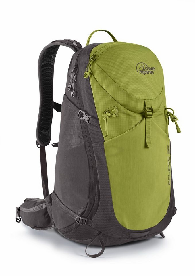 Lowe Alpine Sport- und Freizeittasche »Eclipse 35 Backpack Men« in oliv