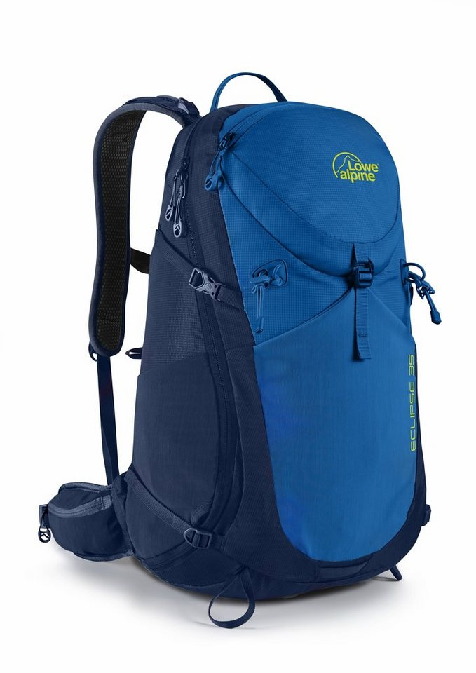 Lowe Alpine Sport- und Freizeittasche »Eclipse 35 Backpack Men« in blau