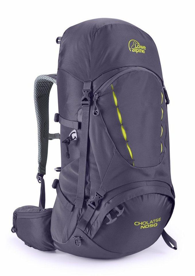 Lowe Alpine Sport- und Freizeittasche »Cholatse ND 50 Backpack Women« in lila