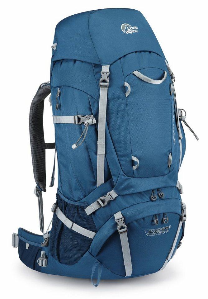 Lowe Alpine Sport- und Freizeittasche »Diran 55:65 Backpack Men« in blau