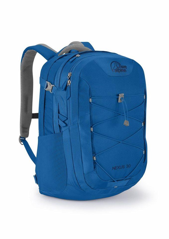Lowe Alpine Sport- und Freizeittasche »Nexus 30 Daypack« in blau