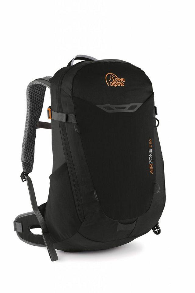 Lowe Alpine Sport- und Freizeittasche »AirZone Z 20 Daypack Men« in schwarz