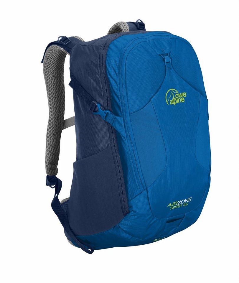 Lowe Alpine Sport- und Freizeittasche »AirZone Spirit 25 Daypack« in blau