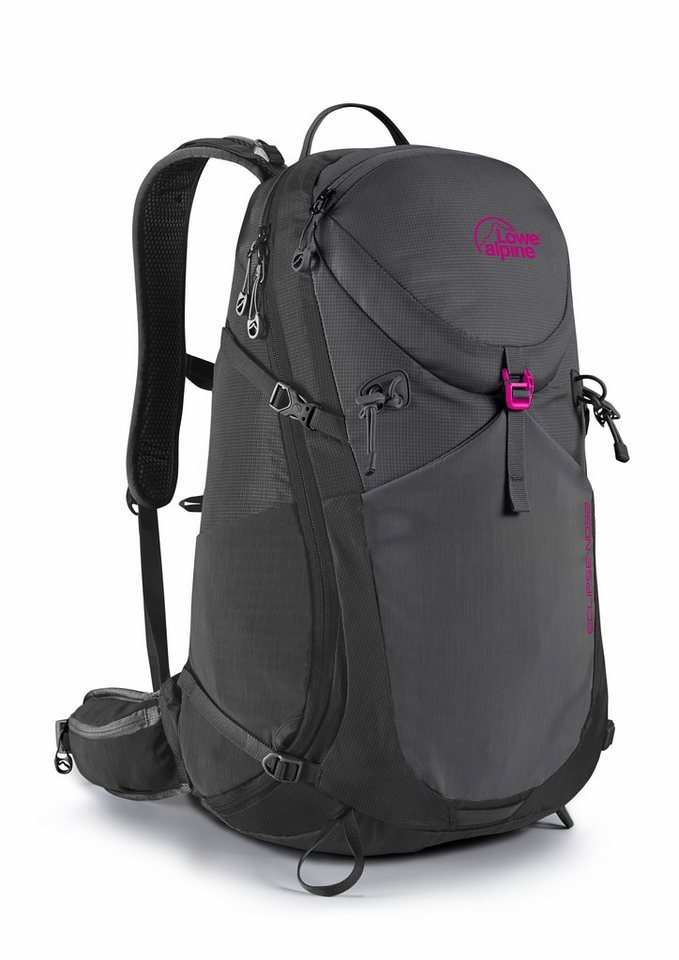 Lowe Alpine Sport- und Freizeittasche »Eclipse ND 32 Backpack Women« in grau