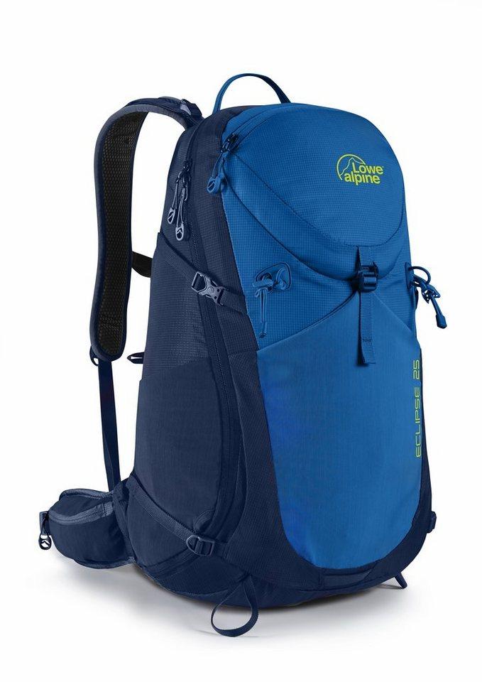 Lowe Alpine Sport- und Freizeittasche »Eclipse 25 Daypack« in blau