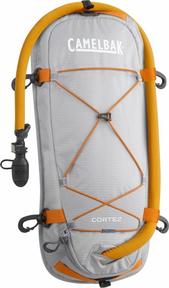 CamelBak Sport- und Freizeittasche »Cortez Trinktasche« in grau