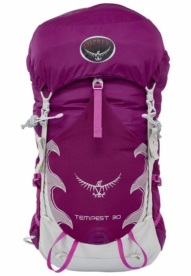 Osprey Sport- und Freizeittasche »Tempest 30 Backpack Women« in lila