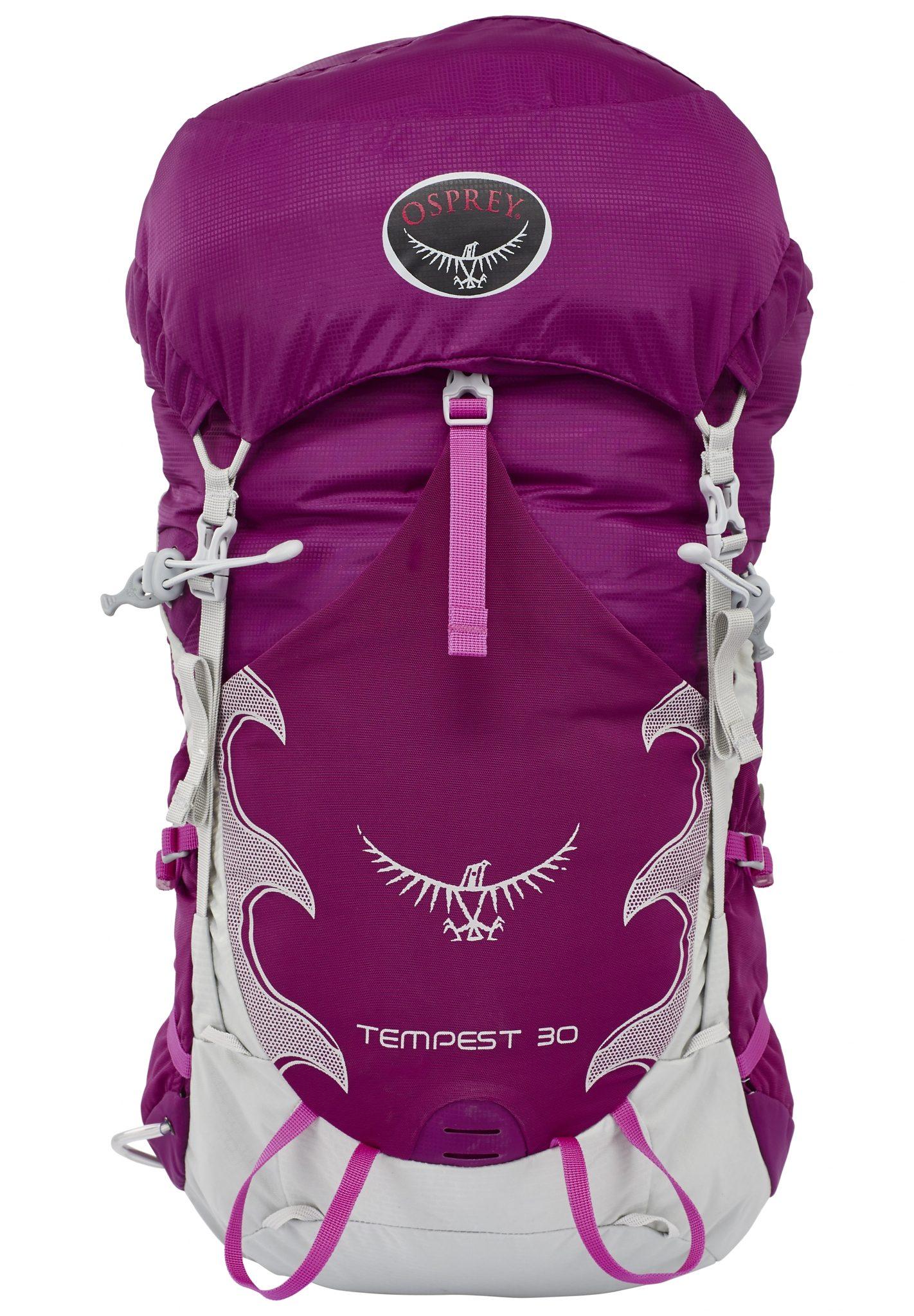 Osprey Sport- und Freizeittasche »Tempest 30 Backpack Women«