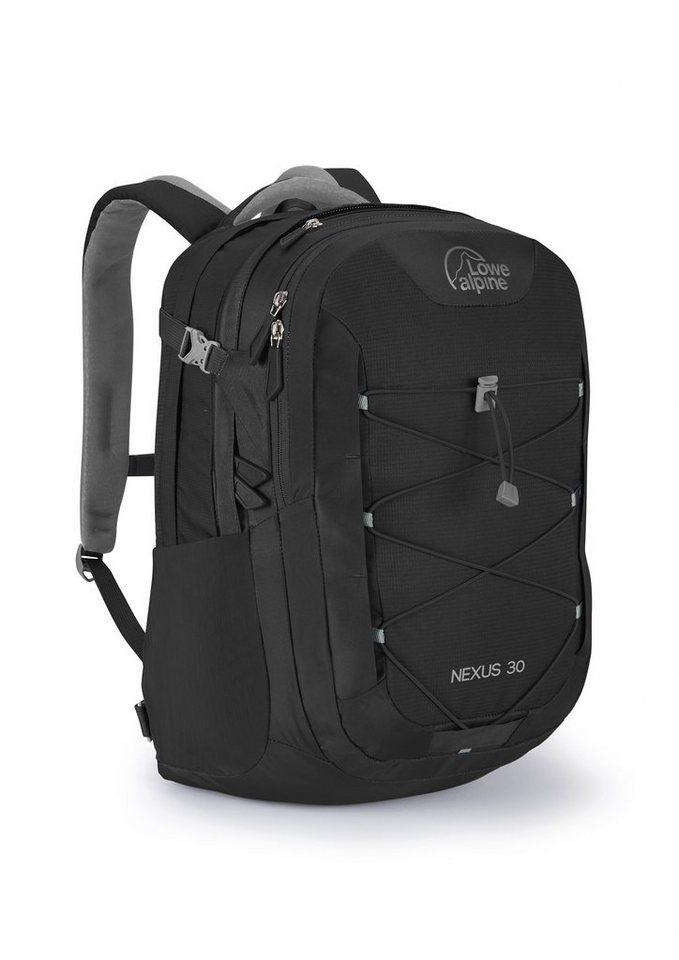 Lowe Alpine Sport- und Freizeittasche »Nexus 30 Daypack« in schwarz
