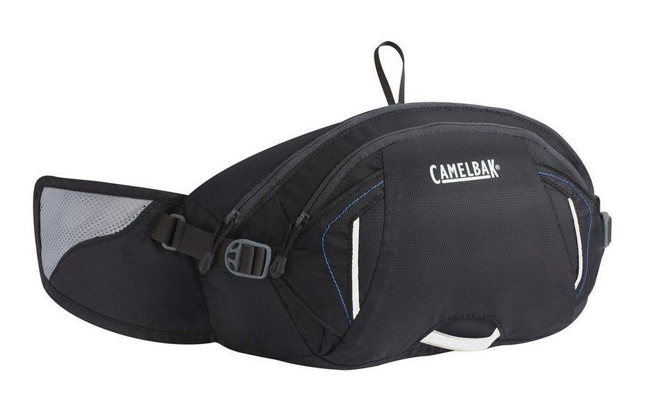 CamelBak Sport- und Freizeittasche »Flashflo LR Trinkgurt« in schwarz