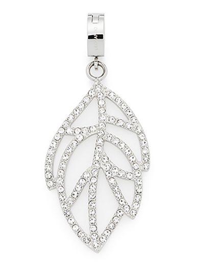 Jewels by Leonardo Charm-Einhänger: Anhänger mit Glassteinen, »darlin's fino, 015747«