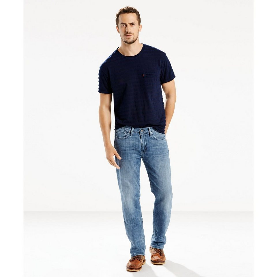 Levi's® Jeans »514 Slim Straight Jeans« in Sun Valley
