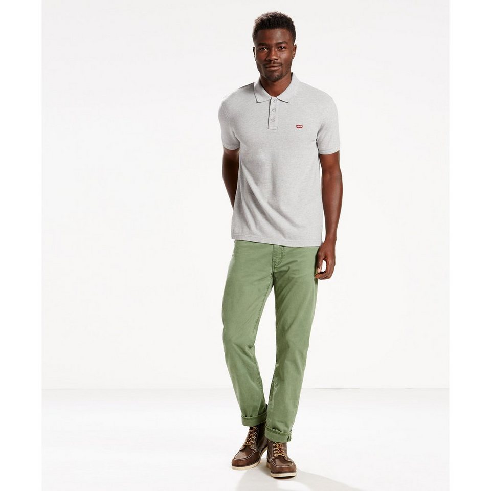 Levi's® Poloshirts »Housemark Polo«