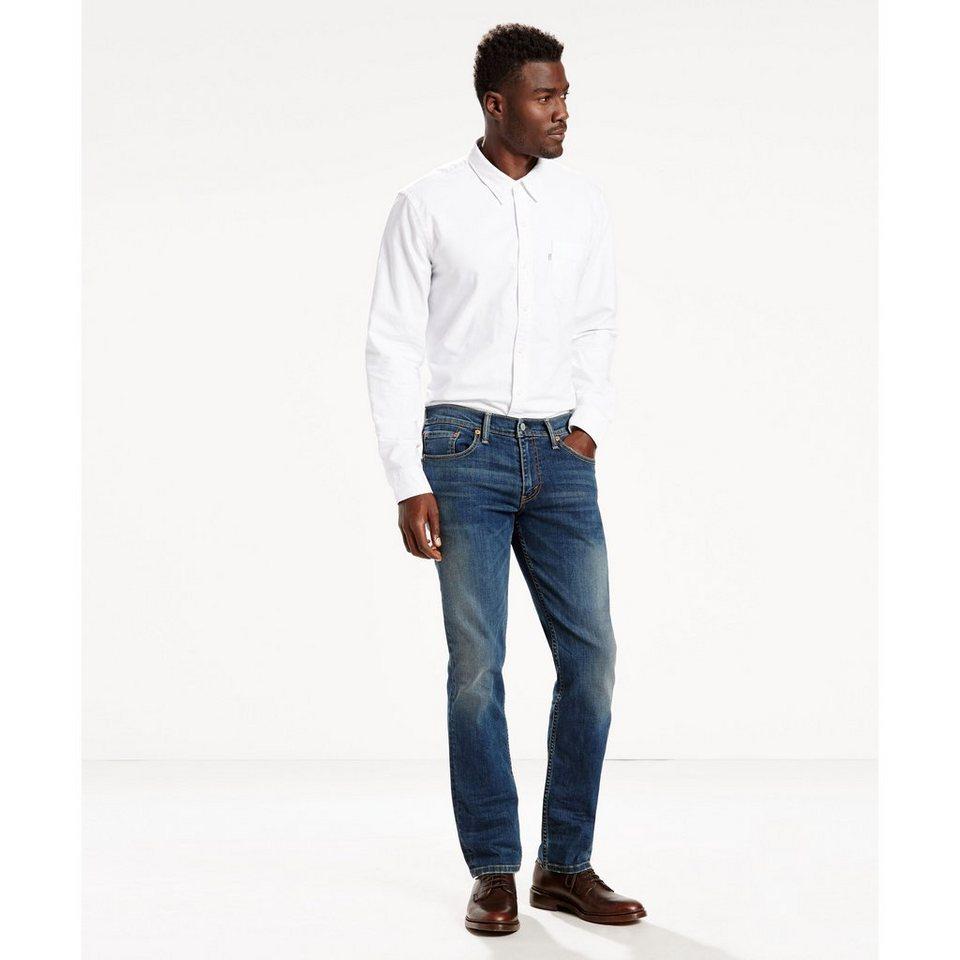 Levi's® Jeans »511(TM) Slim Fit Jeans« in Ragweed