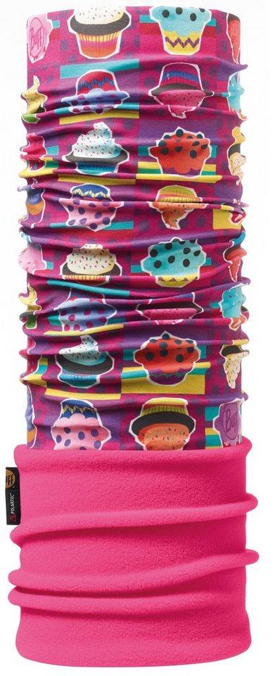 BUFF® Multifunktionstuch, »Polar Buff Junior« in pink