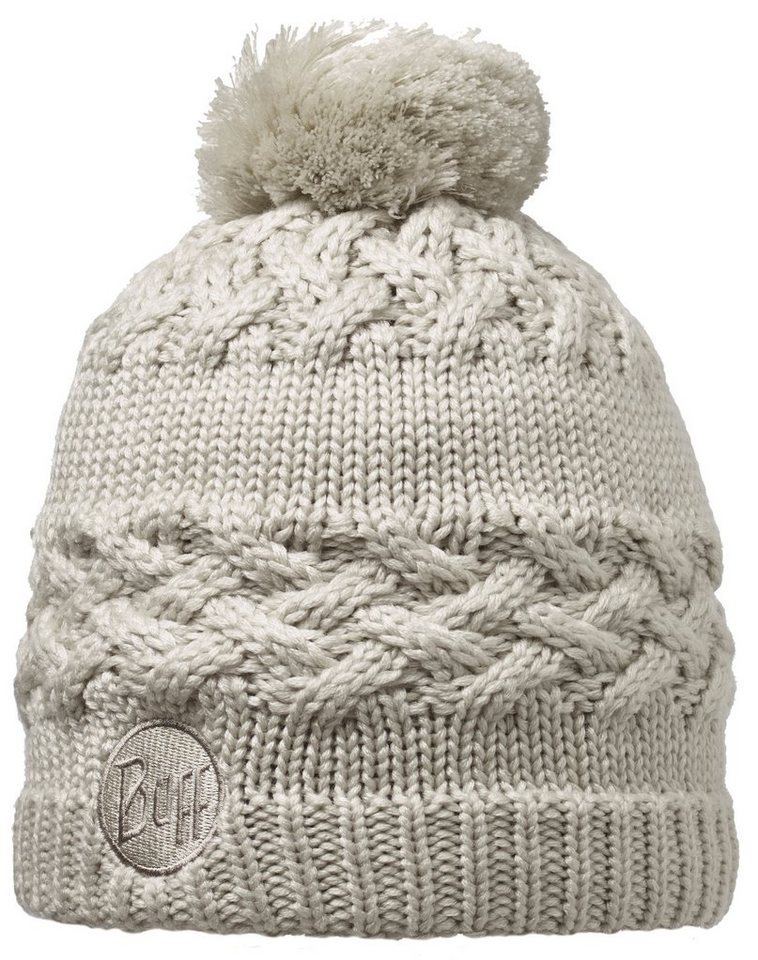 BUFF® Strickmütze, »Knitted Polar Hat Buff« in beige