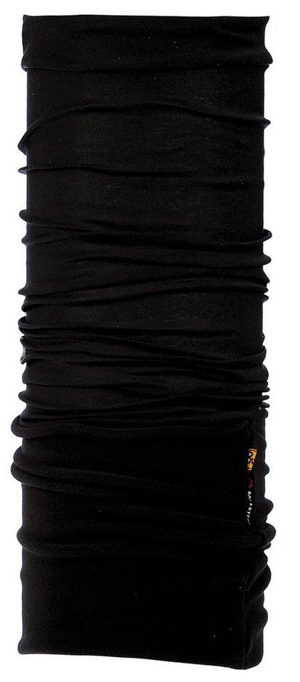 BUFF® Multifunktionstuch, »Polar Buff« in schwarz