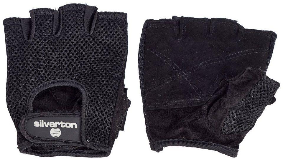 Silverton® Trainingshandschuhe, »Pro« in schwarz