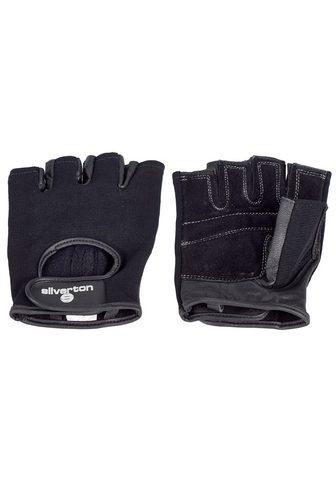 Перчатки спортивные »Comfort&laq...