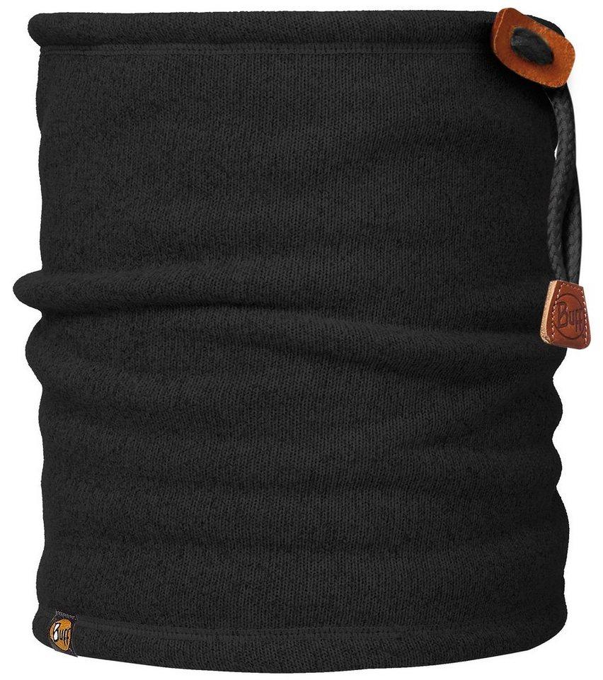 BUFF® Multifunktionstuch, »Thermal Neckwarmer Buff« in schwarz