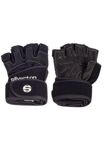 Перчатки спортивные »Power Plus&...
