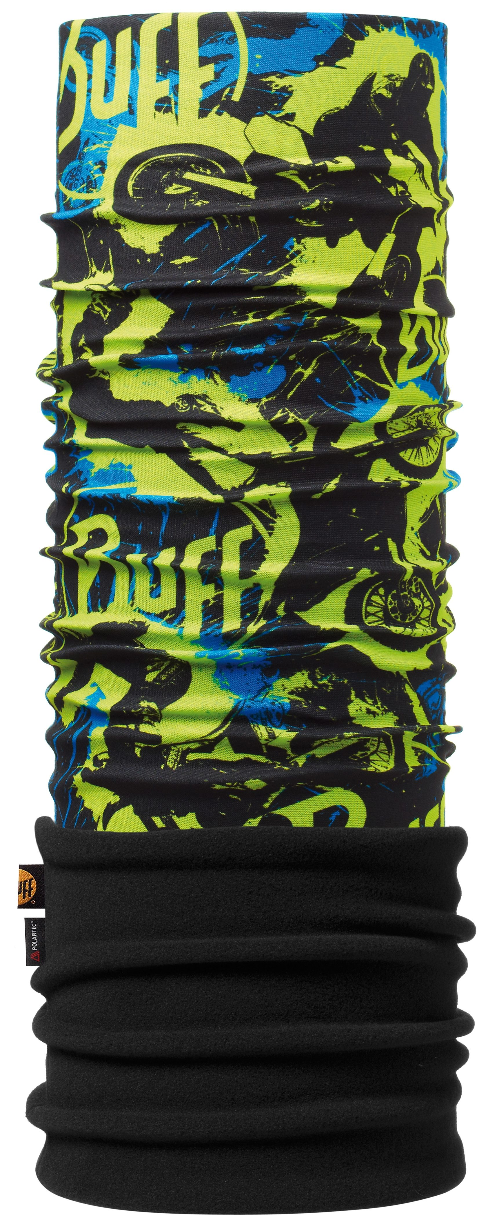 BUFF® Multifunktionstuch, »Polar Buff Junior«