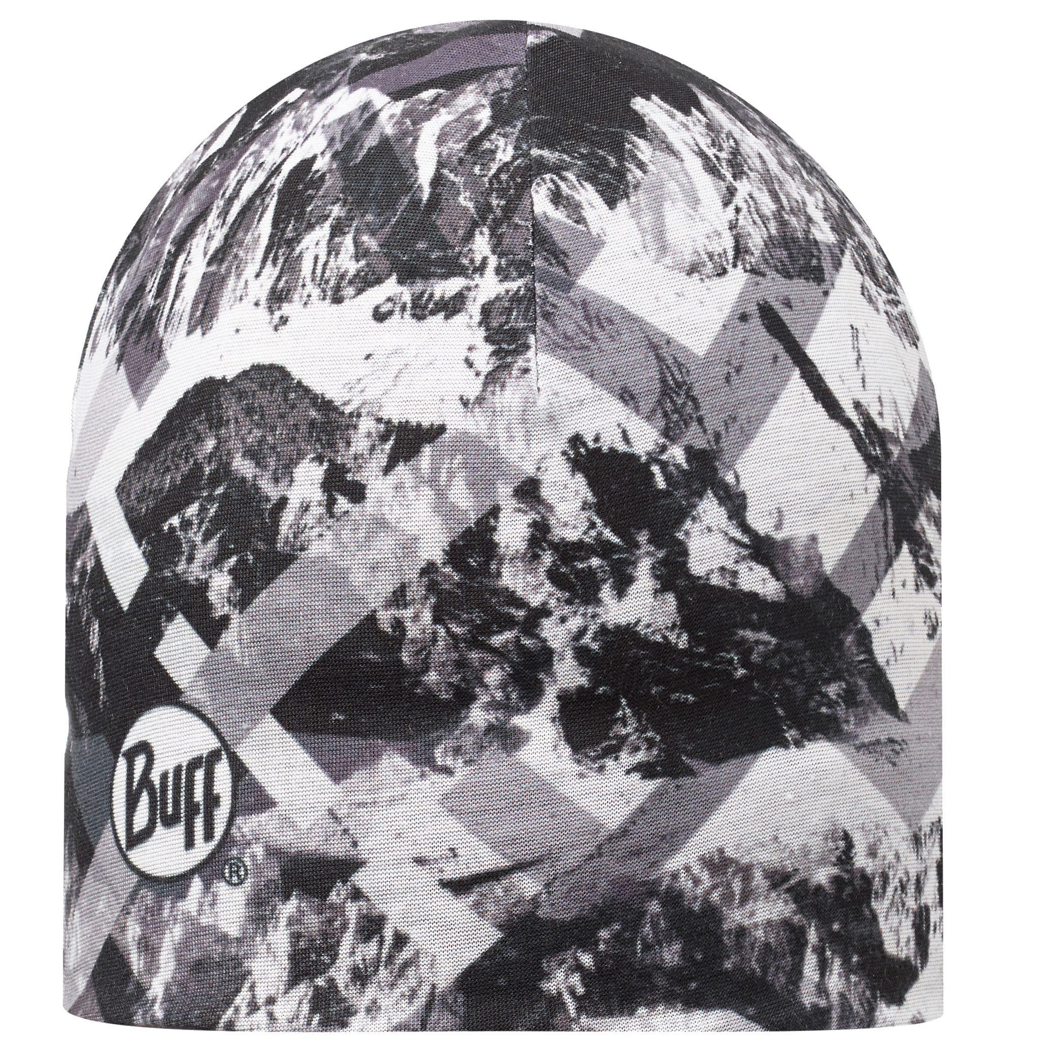 BUFF® Wendemütze, »Microfiber Reversible Hat Buff«