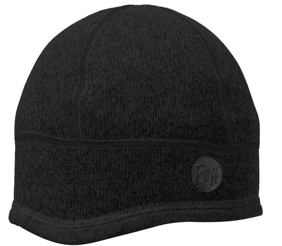 BUFF® Strickmütze, »Thermal Hat Buff« in schwarz