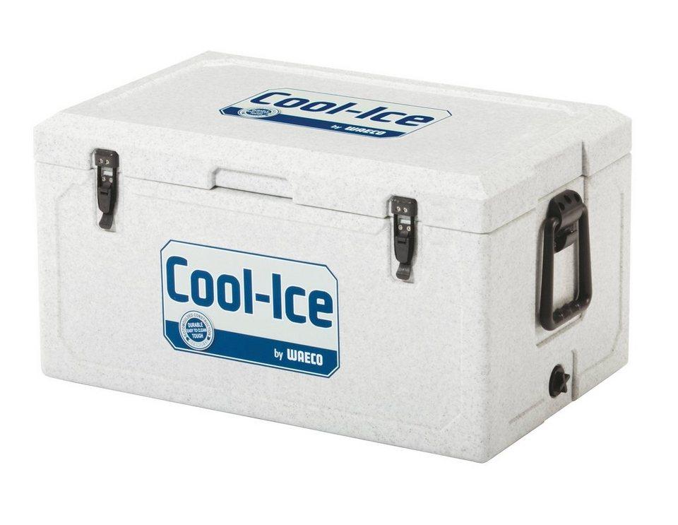 Kühltasche »Cool-Ice WCI-42« in grau