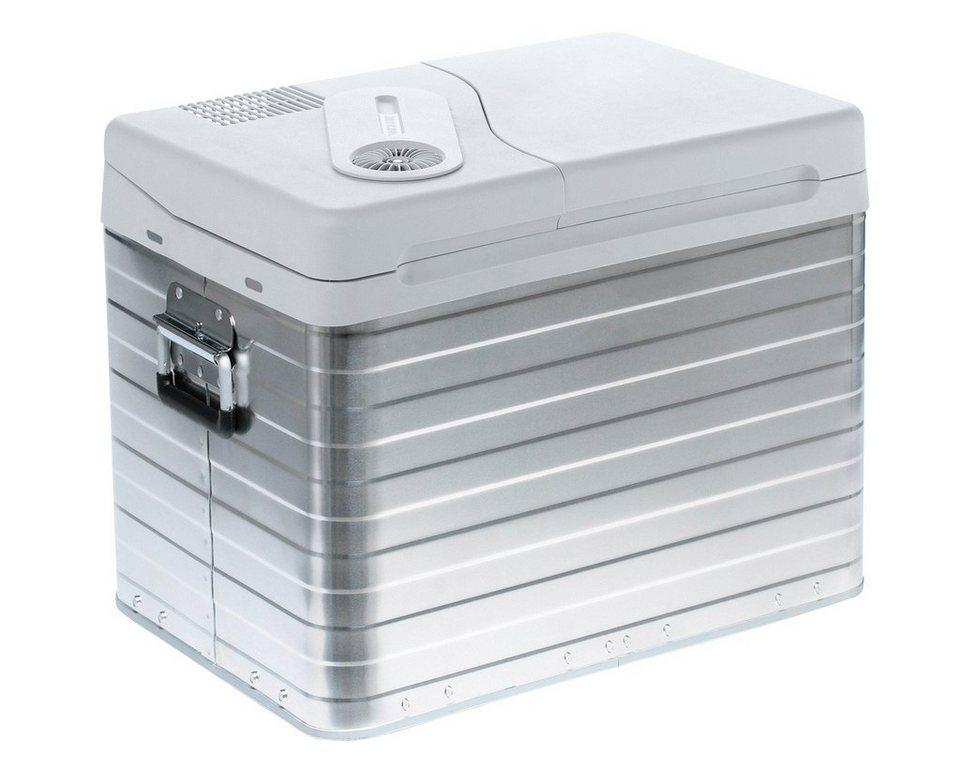 Kühlbox »Q40« in grau
