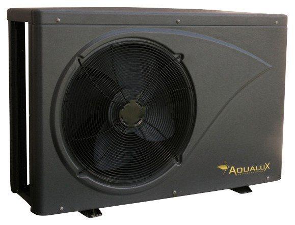 Wärmepumpen »13,5 kW« in schwarz