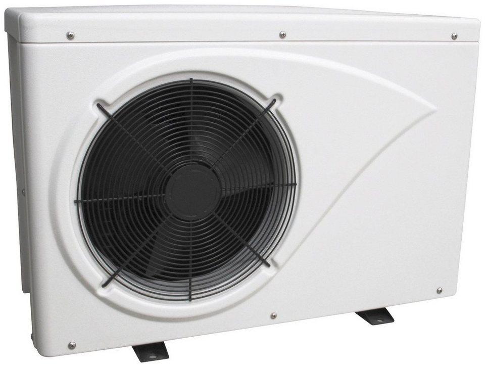Wärmepumpen »4,5 kW« in weiß